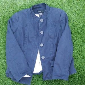 George Spring Jacket